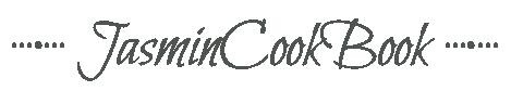 JasminCookBook