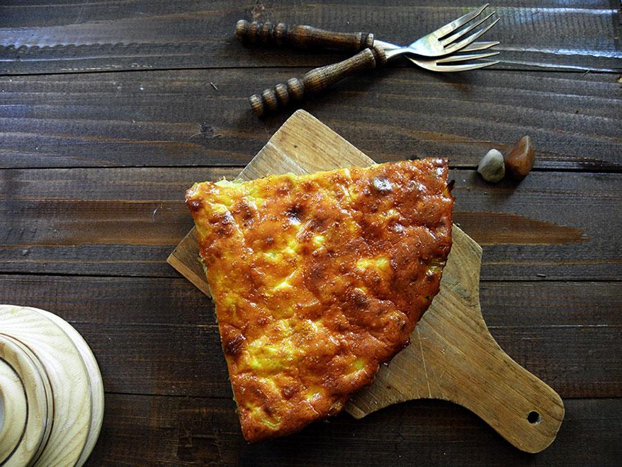 mushroom_crust_quiche_recipe